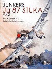 Junkers Ju87 Stuka Vol. 2