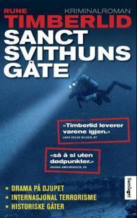 Sanct Svithuns gåte