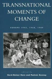 Transnational Moments of Change