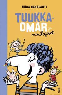 Tuukka-Omar ja minilapset