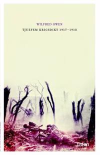 Tjuefem krigsdikt 1917-1918