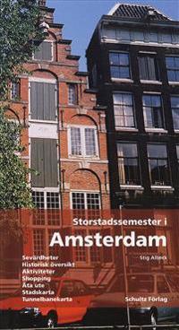 Storstadssemester i  Amsterdam