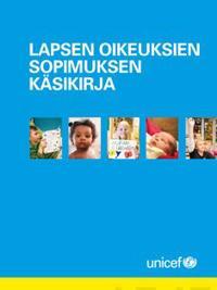 Lapsen oikeuksien sopimuksen käsikirja