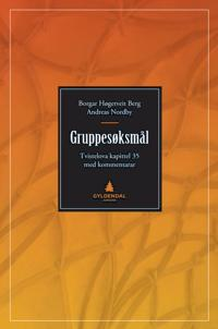Gruppesøksmål - Borgar Høgetveit Berg, Andreas Nordby pdf epub