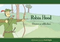 Robin Hood (selkokielinen)