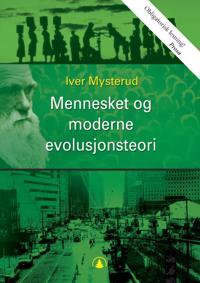 Mennesket og moderne evolusjonsteori - Iver Mysterud | Ridgeroadrun.org
