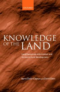 Knowledge of the Land