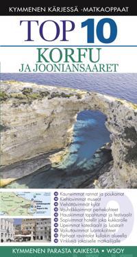 Top 10 Korfu