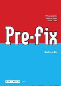 Pre-fix (cd)