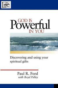 God Is Powerful in You