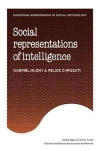 Social Representations of Intelligence