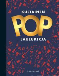 Kultainen pop-laulukirja