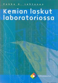 Kemian laskut laboratoriossa