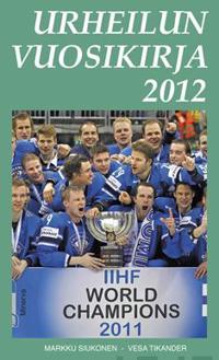 Urheilun vuosikirja 2012