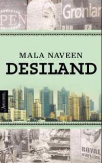 Desiland - Mala Naveen | Ridgeroadrun.org