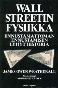 Wall Streetin fysiikka