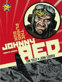 Johnny Red 4