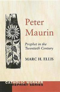 Peter Maurin