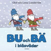 Bu och Bä i blåsväder