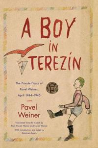 A Boy in Terezin
