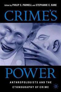 Crime's Power