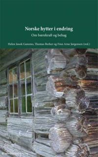 Norske hytter i endring