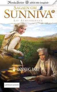 Dødelig pakt - Liv Almendingen | Inprintwriters.org