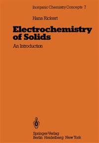 Electrochemistry of Solids