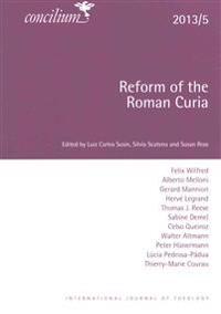 Reform of the Roman Curia