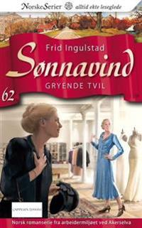 Gryende tvil - Frid Ingulstad | Inprintwriters.org