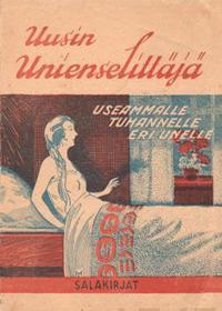 Uusi suomalainen unienselittäjä
