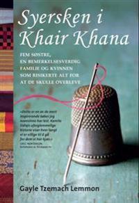 Syersken i Khair Khana - Gayle Tzemach Lemmon pdf epub