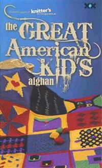 Great american kids afghan