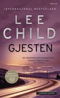 Gjesten - Lee Child pdf epub