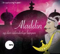 Aladdin og den vidunderlige lampen