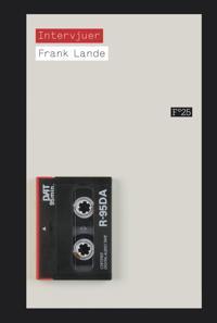 Intervjuer - Frank Lande pdf epub