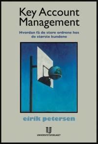 Key account management - Eirik Petersen pdf epub