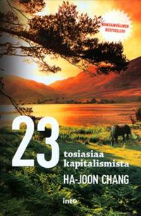 23 tosiasiaa kapitalismista