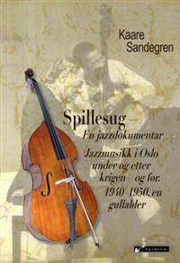 Spillesug - Kaare Sandegren pdf epub