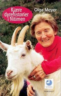 Kjære dyrehistorier i Nitimen - Olga Meyer pdf epub
