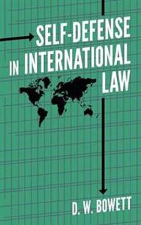Self-Defense in International Law