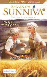 Sankt Antonius' ild - Liv Almendingen   Inprintwriters.org