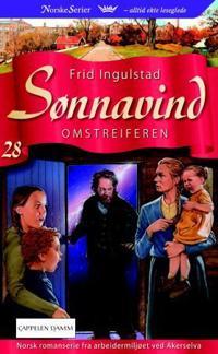 Omstreiferen - Frid Ingulstad | Inprintwriters.org