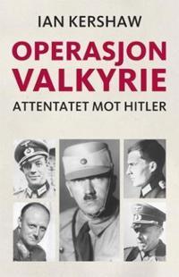 Operasjon Valkyrie