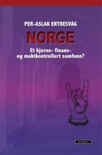 Norge: et hjerne- finans- og maktkontrollert samfunn?