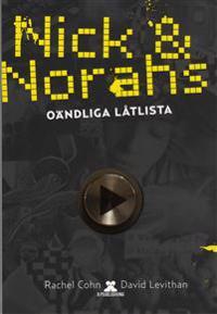 Nick & Norahs oändliga låtlista
