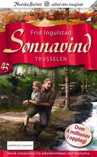 Trusselen - Frid Ingulstad pdf epub