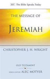 Message of Jeremiah