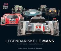 Legendariske Le Mans - Stuart Codling | Inprintwriters.org