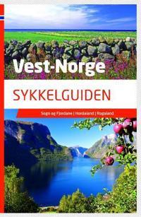 Sykkelguiden; Vest-Norge - Per Lars Tonstad | Ridgeroadrun.org